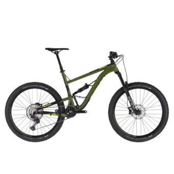 """Kellys Thorx 50 29"""" MTB Fully kerékpár 2020"""