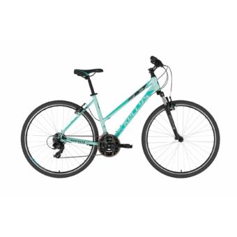 Kellys Clea 10 Mint női cross trekking kerékpár 2020