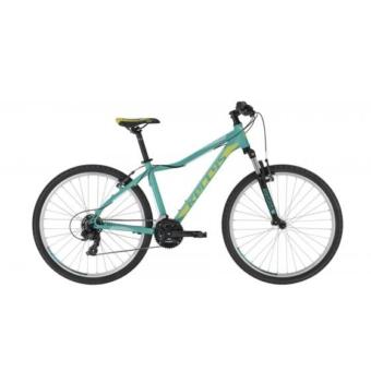 """Kellys Vanity 10 Agua Green női MTB 26"""" kerékpár 2020"""