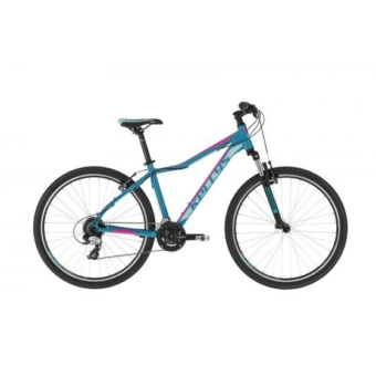 """Kellys Vanity 20 Bondi Blue női MTB 26"""" kerékpár 2020"""