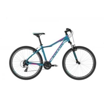 """Kellys Vanity 20 Bondi Blue női MTB 27,5"""" kerékpár 2020"""