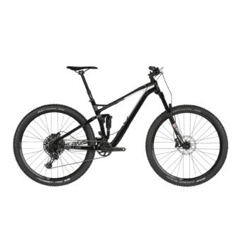 KELLYS Slanger 30 2019 Összteleszkópos Kerékpár