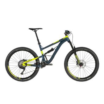 """KELLYS Thorx 30 27.5"""" 2019 Összteleszkópos kerékpár"""