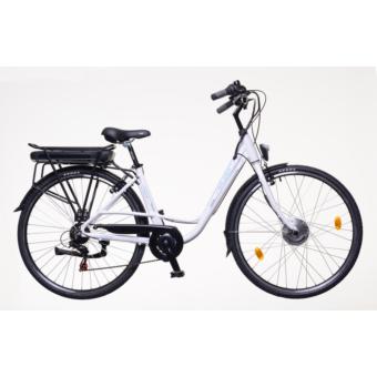 """Neuzer E-City Zagon MXUS Elektromos kerékpár 26"""""""