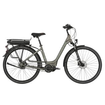 KELLYS Estima 50 2019 Elektromos Trekking Kerékpár