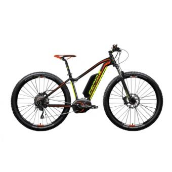 Gepida RUGA 1000 650B 2017 Elektromos kerékpár