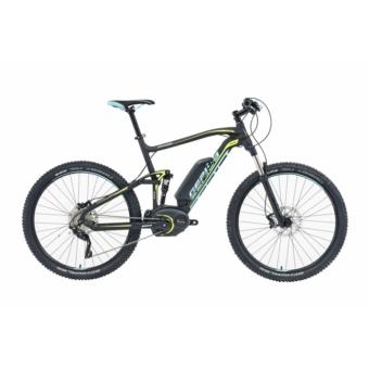 Gepida ASGARD 1000 FS RACE 2018 elektromos kerékpár