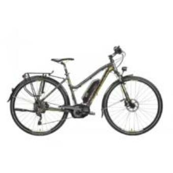 Gepida ALBOIN 1000 L 2017 elektromos kerékpár