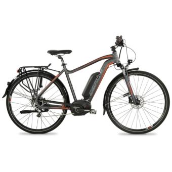 "Gepida Alboin 1000 28"" Alfine 8 Férfi Trekking Kerékpár 2017"