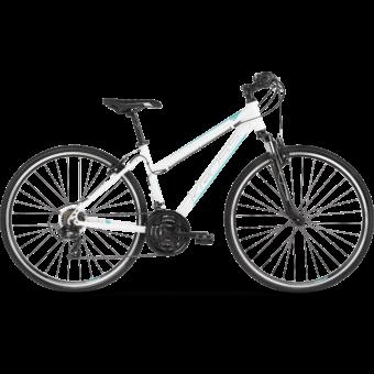 Kross EVADO 1.0 Női Cross trekking kerékpár 2020 - Több színben
