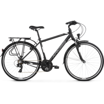 Kross TRANS 1.0 Férfi trekking kerékpár 2020