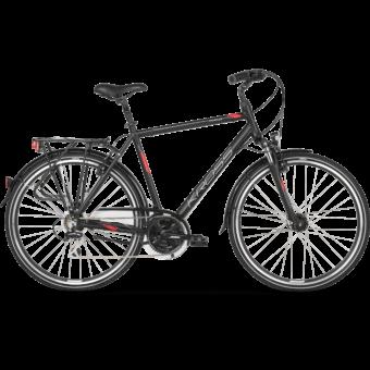 Kross TRANS 3.0 Férfi trekking kerékpár 2020 - Több színben