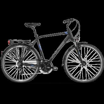 Kross TRANS 4.0 Férfi trekking kerékpár 2020