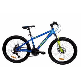 """Mali Kudos 2018 24"""" Gyermek Kerékpár"""