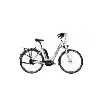 Gepida Reptila 900 Nexus 8 CB  Női Elektromos Kerékpár 2017