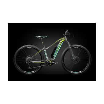 """Gepida RUGA 1000 29"""" 2017 Elektromos kerékpár"""