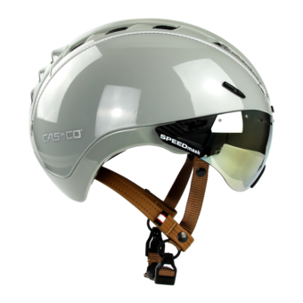 CASCO ROADSTER PLUS SILVER