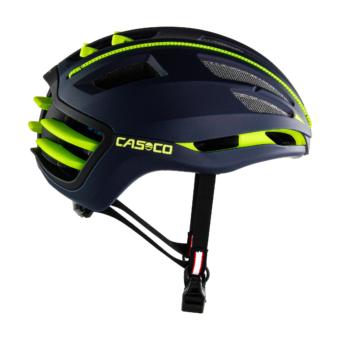 CASCO SPEEDairo 2 Elektromos Kerékpár Sisak - NAVY