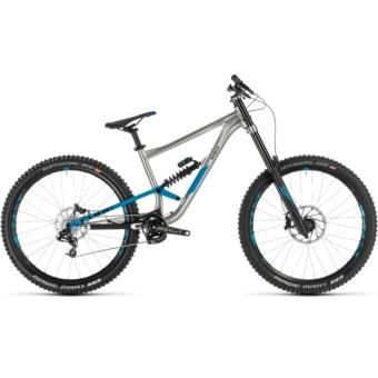 CUBE HANZZ 190 SL 27.5 Férfi Összteleszkópos MTB Kerékpár 2019
