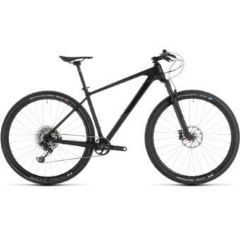 CUBE REACTION C:62 SLT Férfi MTB Kerékpár 2019