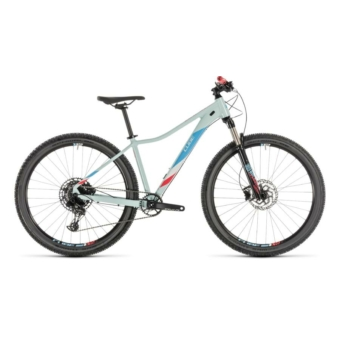 """CUBE ACCESS WS SL EAGLE 27,5"""" Női MTB Kerékpár 2019"""