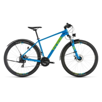 """CUBE AIM ALLROAD 29"""" Férfi MTB Kerékpár 2019 - Több Színben"""