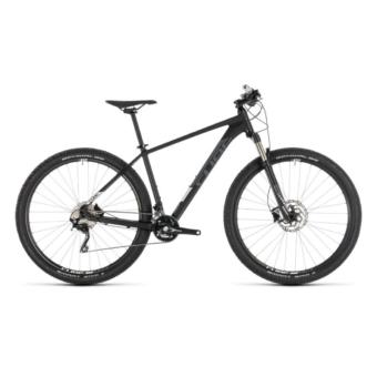"""CUBE ATTENTION SL 29"""" Férfi MTB Kerékpár 2019 - Több Színben"""