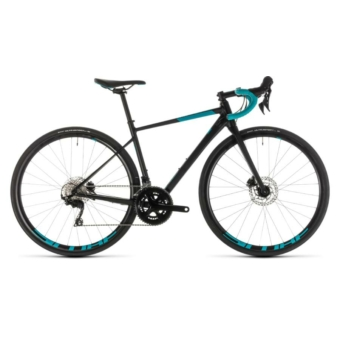 CUBE AXIAL WS RACE DISC Női Országúti Kerékpár 2019