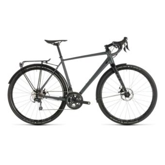 CUBE NUROAD PRO FE Férfi Gravel/Cyclocross Kerékpár 2019