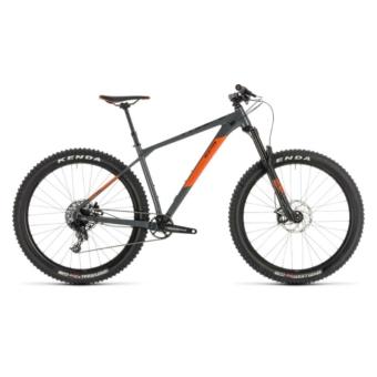"""CUBE REACTION TM PRO 27,5"""" + Férfi MTB Kerékpár 2019"""