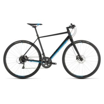 CUBE SL ROAD Férfi Városi/ Fitnesz Kerékpár 2019