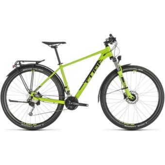 """CUBE AIM SL ALLROAD 27,5"""" Férfi MTB Kerékpár 2019 - Több színben"""
