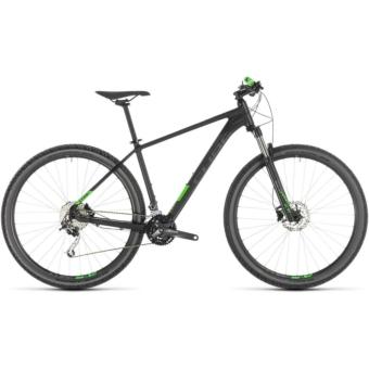 """CUBE ANALOG 27,5"""" Férfi MTB Kerékpár 2019 - Több Színben"""