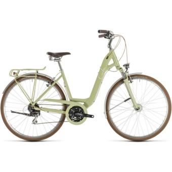 CUBE ELLA RIDE  Női Városi Kerékpár 2019 - Több Színben