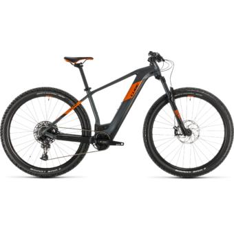 CUBE REACTION HYBRID SL 625 29 Férfi Elektromos MTB Kerékpár 2020 - Több Színben