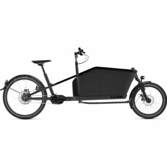 CUBE CARGO HYBRID Teherszállító Elektromos Kerékpár 2020