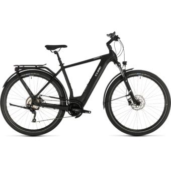 CUBE KATHMANDU HYBRID PRO 500 Férfi Elektromos Trekking Kerékpár 2020 - Több Színben
