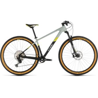 CUBE ACCESS WS C:62 PRO 27,5 Női MTB Kerékpár 2020