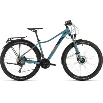 CUBE ACCESS WS PRO ALLROAD 27,5 Női MTB Kerékpár 2020