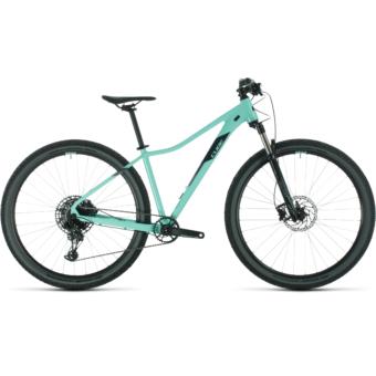 CUBE ACCESS WS SL 27,5 Női MTB Kerékpár 2020 - Több Színben