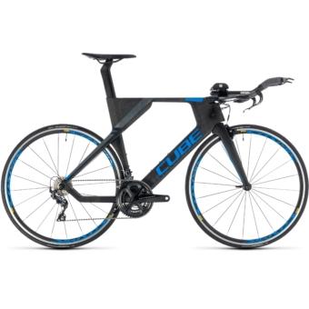 CUBE AERIUM RACE Férfi Triatlon Kerékpár 2020