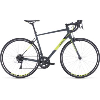 CUBE ATTAIN Férfi Országúti Kerékpár 2020
