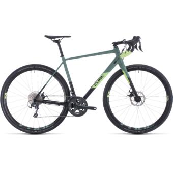 CUBE NUROAD PRO Férfi Cyclocross / Gravel Kerékpár 2020