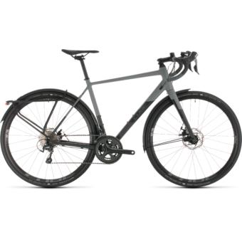 CUBE NUROAD PRO FE Férfi Cyclocross / Gravel Kerékpár 2020