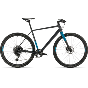 CUBE SL ROAD PRO Férfi Fitness Kerékpár 2020