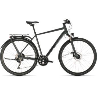 CUBE KATHMANDU PRO Férfi Trekking Kerékpár 2020 - Több Színben