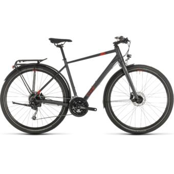 CUBE TRAVEL Férfi Trekking Kerékpár 2020