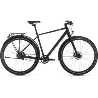 CUBE TRAVEL PRO Férfi City/  Trekking Kerékpár 2020