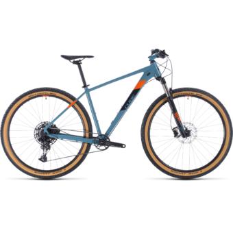 """CUBE ACID 27,5"""" Férfi MTB Kerékpár 2020 - Több Színben"""