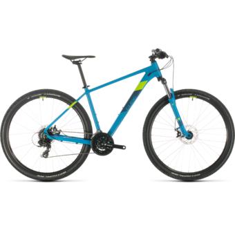 """CUBE AIM 27,5"""" Férfi MTB Kerékpár 2020 - Több Színben"""